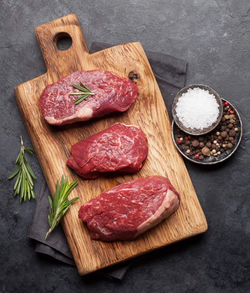 sampler beef package
